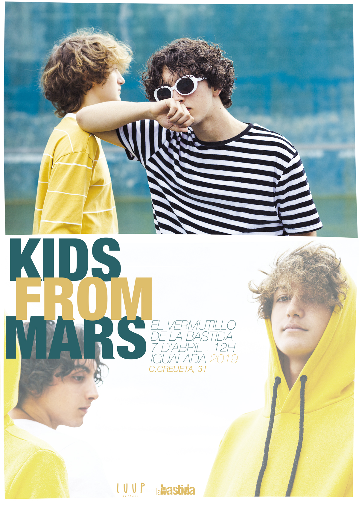 Cartell-Kids-from-mars