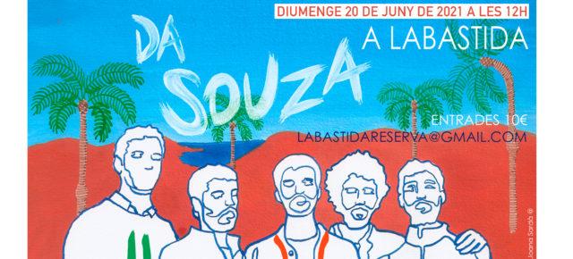 Da Souza presenten 'Boleros'