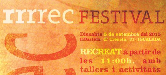 rrrrec festival 2015