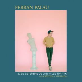 Ferran Palau [trio]