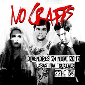 No Crafts en concert