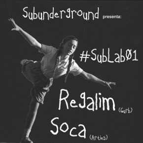 Soca + Regalim